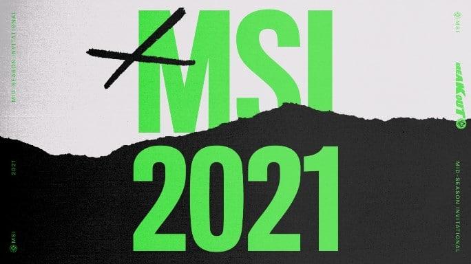 Mid-Season Invitational 2021